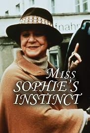 Sophie: Schlauer als die Polizei Poster