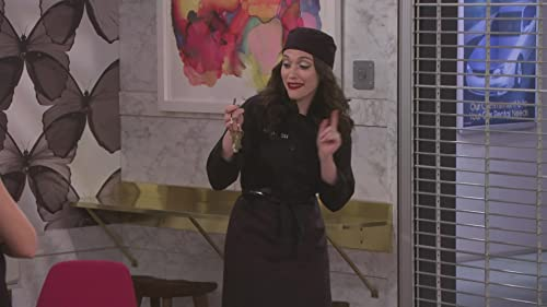2 Broke Girls: And The Grate Expectations