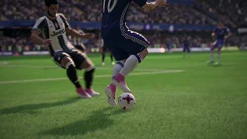 FIFA 18: Gameplay Trailer E3 2017: The World's Game