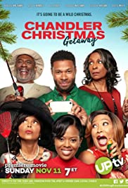 Hallmark Christmas Getaway Cast.Chandler Christmas Getaway Tv Movie 2018 Imdb