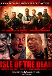 Watch Movie Isle Of The Dead (2016)