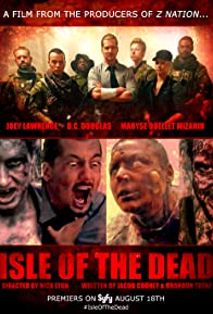 Primary photo for Isle of the Dead