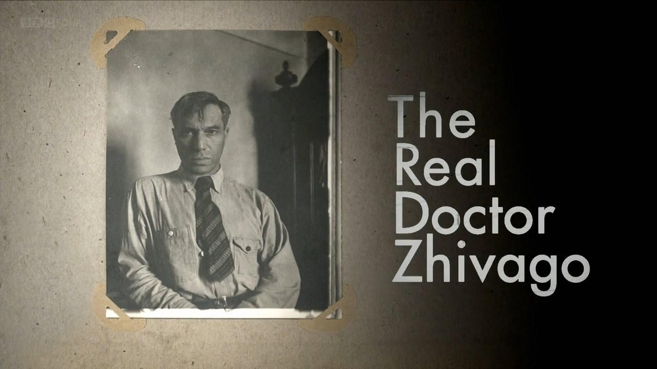 The Real Doctor Zhivago (2017) - IMDb