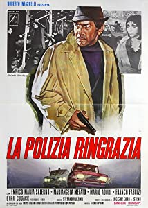 Movie downloads for tv La polizia ringrazia by Lucio Fulci [WEBRip]