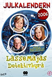LasseMajas detektivbyrå Poster