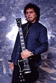 Primary photo for Tony Iommi