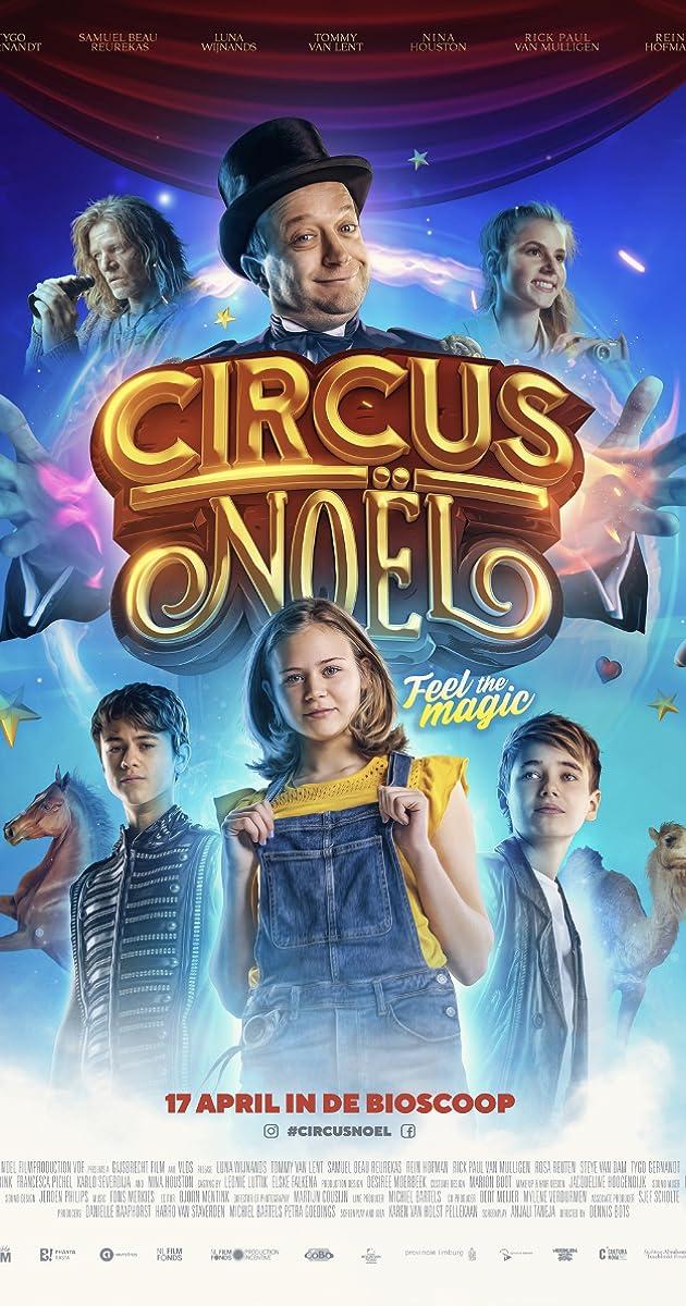 Circus Noël 2019 Photo Gallery Imdb