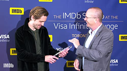 Best of The IMDb Studio Toronto 2017