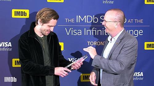 Best of The IMDb Studio Toronto 2017