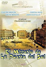 El misterio de la Puerta del Sol Poster
