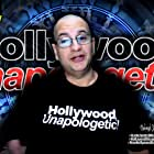 Orlando Delbert in Filmmaking Essentials: Film Distribution - Social Media and your Film, and the New Hollywood Generation (2020)