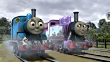Thomas and Rosie