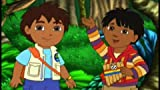 Go, Diego! Go!: Its A Bugs World