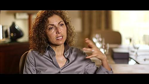 VISIONEER Vignettes: Anousheh Ansari