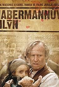 Mark Waschke in Habermann (2010)