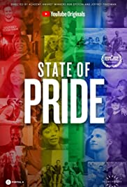 State of Pride Poster