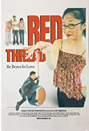 Red Thread Poster