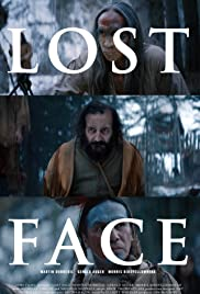 Lost Face Poster