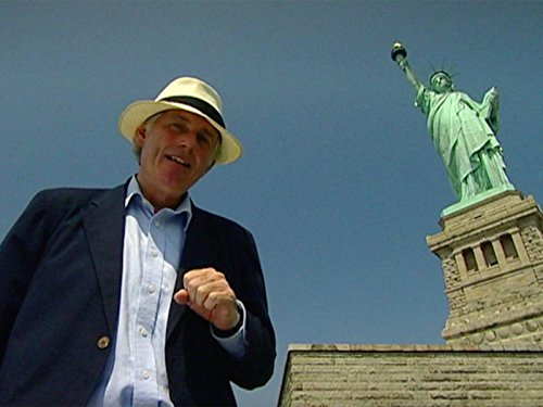 Dan Cruickshank in Around the World in 80 Treasures (2005)