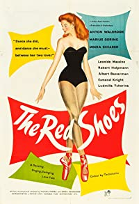 Primary photo for The Red Shoes