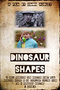 Downloading movie dvd to itunes Dinosaur Shapes UK [480x272]