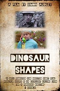 Dinosaur Shapes UK