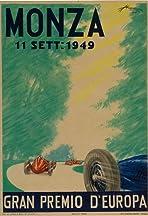 Grand Prix Motor Racing