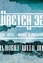 Wretch 32 Feat. Anne-Marie & PRGRSHN: Alright with Me