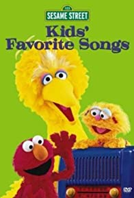 Primary photo for Sesame Street: Kids' Favorite Songs