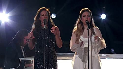 The Voice: Maelyn Jarmon And Sarah Mclachlan Perform Angel