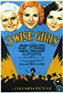 Three Wise Girls (1932) Poster