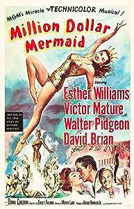 The movie to watch Million Dollar Mermaid USA [1280x1024]