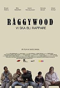 Primary photo for Råggywood: Vi ska bli rappare