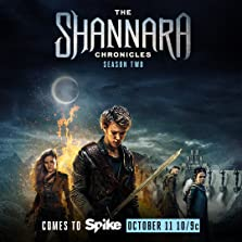 The Shannara Chronicles (2016–2017)