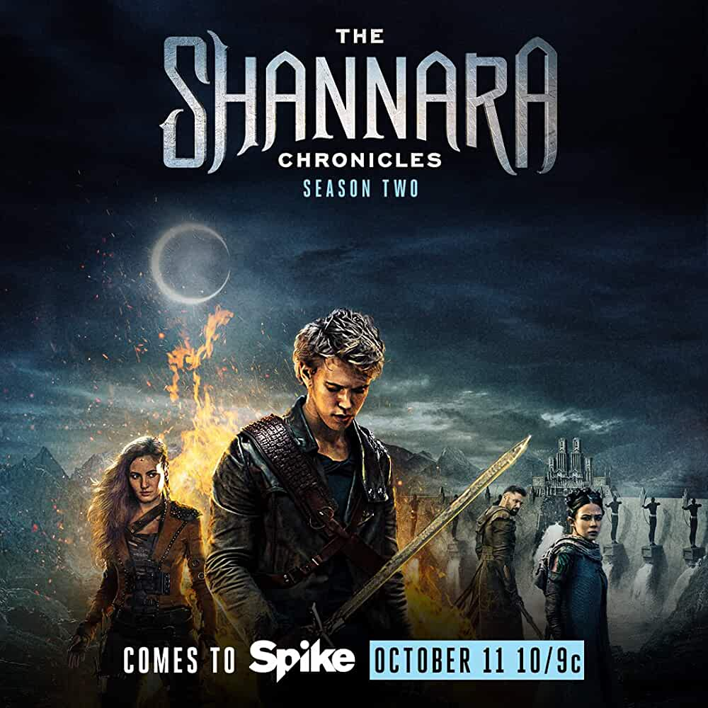 The Shannara Chronicles (2017) Season 1 [Hindi – Tamil – Telugu] Multi WEB-DL x264 AAC Hsub