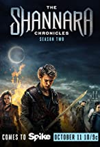 Primary image for The Shannara Chronicles