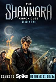 The Shannara Chronicles Poster