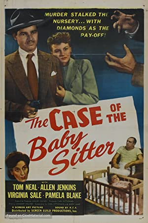 Lambert Hillyer The Case of the Baby Sitter Movie