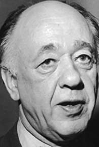 Primary photo for Eugène Ionesco