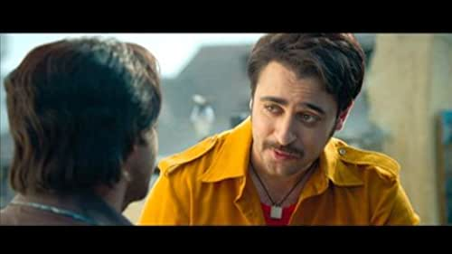 Trailer for Once Upon a Time in Mumbai