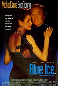 Primary photo for Blue Ice