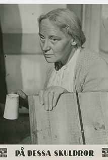 Märta Arbin Picture