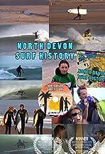North Devon Surf History