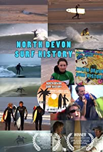 Hollywood movie full free download North Devon Surf History [UHD]