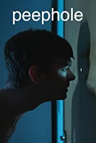 Tim Lueke in Peephole (2018)