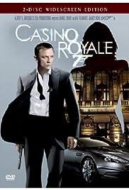 Becoming Bond Poster