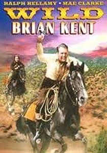 No cost free movie downloads Wild Brian Kent [1080i]