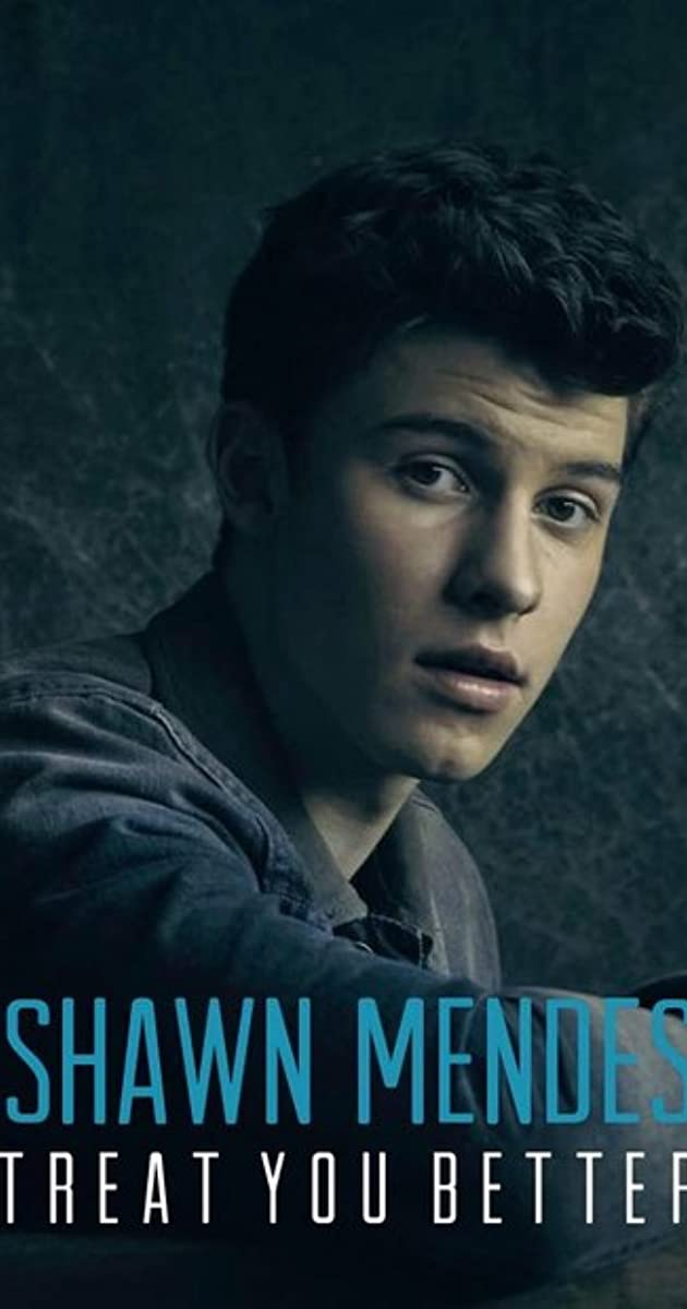 download treat you better by shawn mendes