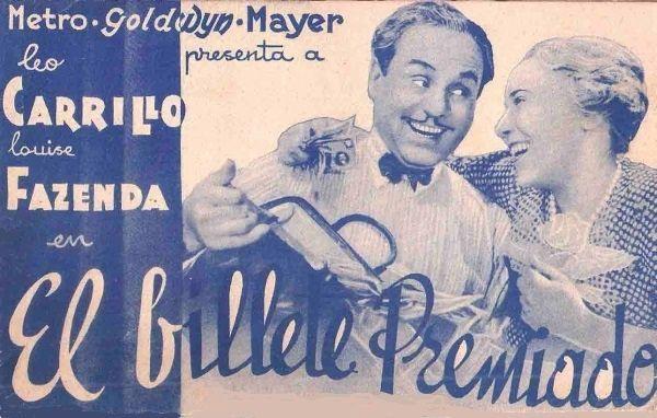The Winning Ticket (1935)