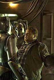 James Corden in Doctor Who (2005)